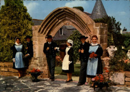 44 - CHATEAUBRIANT - Cercle Celtique - Châteaubriant