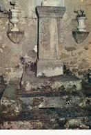 11 - RENNES LE CHÂTEAU  - Pillier Des Visigoths - Zonder Classificatie