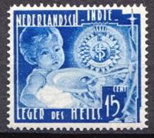 Netherlands Indies MH Stamp - Netherlands Indies