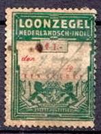 Netherlands Indies Stamp, Probably Fiscal - Indes Néerlandaises