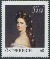 ÖSTERREICH / PM Nr. 8119018 / Sisi / 68 Cent / Postfrisch / ** / MNH - Personalisierte Briefmarken