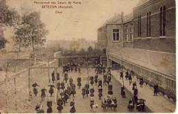Betecom Betekom Pensionnat Cour 1923 - Begijnendijk