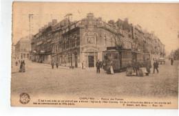 Charleroi - Avenue Des Viaducts (avec Arrêt De Tram) - Charleroi