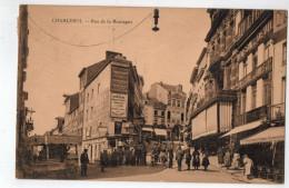 Charleroi - Rue De La Montagne - Charleroi
