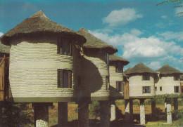 Kenia  East Afrika - Salt Lick Lodge - Nice Stamp - Kenia