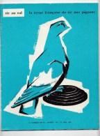 Tir Au Vol, La Revue Française De Tir Aux Pigeons N° 162, 1962, Deauville, Paul Berouard, Chasse, Armes - Waffen