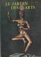Le Jardin Des Arts N° 6 Avril 1955 Mme Vigée Le Brun Peintre De Marie Antoinette - Art