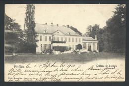 CPA - HEVILLERS - Château De BIERBAIS - Nels Série 79  N° 5   // - Mont-Saint-Guibert