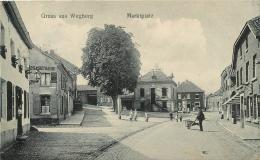 WEGBERG GRUSS AUS WEGBERG MARKTPLATZ - Wegberg