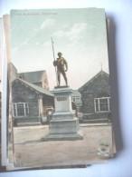 Ierland Ireland Wexford Monument - Wexford
