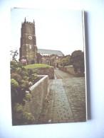 Engeland England Devon South Molton Church - Engeland