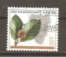 Suiza-Switzerland Nº Yvert 1412 (usado) (o) - Usados