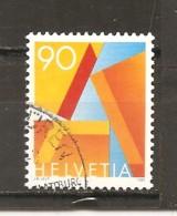 Suiza-Switzerland Nº Yvert 1498 (usado) (o) - Usados