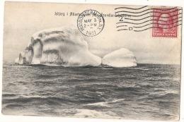 HUDSON New York  - Iceberg Atlantravel TTB - NY - New York