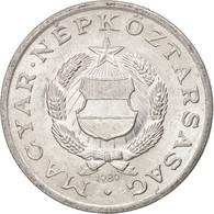 Hongrie, Forint, 1989, Budapest, SPL, Aluminum, KM:575 - Hungary