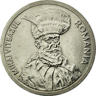 Monnaie, Roumanie, 100 Lei, 1994, TTB, Nickel Plated Steel, KM:111 - Rumänien