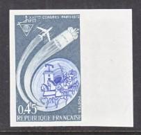 FRANCE  1347 A   IMPERF.   **   PTT - France