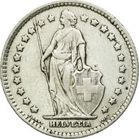 Monnaie, Suisse, Franc, 1939, Bern, TTB, Argent, KM:24 - Schweiz