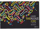 24234 Transmusicales 2014 Rennes -visuel James Marsh éd  ATM - Rennes