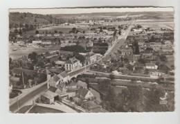 CPSM GRAVIGNY (Eure) - En Avion Au-dessus De..... - Autres Communes