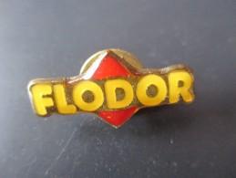 Pin´s --  FLODOR - Alimentation
