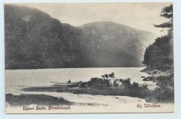 Glendalough - Upper Lake - Wicklow