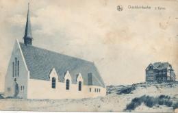 OOSTDUINKERKE /  DE KERK / L EGLISE - Oostduinkerke