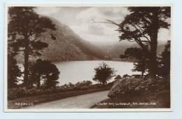 Lough Tay, Luggela, Co. Wicklow - Wicklow
