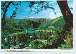 Vale Of Glendalough - John Hinde - Wicklow