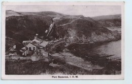 Port Soderick, I.O.M. - Isle Of Man