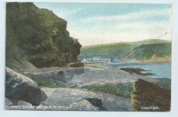 Port Soderick, Isle Of Man - Isle Of Man
