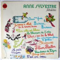 ANNE SYLVESTRE FABULETTES - Children