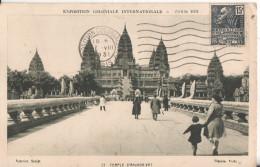 75 Paris Exposition Coloniale Internationale 1931 - Expositions