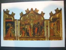 4811 ESPAÑA SPAIN CATALUÑA CATALUNYA TARRAGONA MUSEO DE POBLET POSTCARD POSTAL AÑOS 60/70 - TENGO MAS POSTALES - Tarragona
