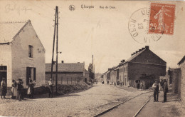Elouges - Rue De Dour - Dour