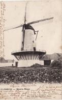 Flobecq - Moulin Blanc - Flobecq - Vloesberg