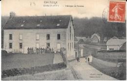 78 - RAIZEUX - CADY - FABRIQUE DE FORMES - Circulé En 1913 - Bon état - Otros Municipios