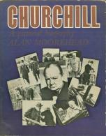 Churchill: A Pictorial Biography By Moorehead, Alan - Unclassified