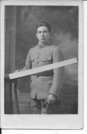 1927-1928 Lunéville Soldat Du 516ème RCC/BCC Chars De Combat 1 Carte Photo - Guerre, Militaire