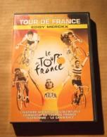 Eddy Merckx Les Légendes Du Tour De France Le Cannibale Archives Interviews Poulidor Van Impe Thevenet - Documentari