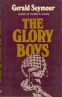 The Glory Boys By Seymour, Gerald (ISBN 9780002223997) - Books, Magazines, Comics