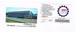 CHIAMAGRATIS -  AUTODROMO DI MONZA   (TIR.5000)      -  NUOVA   (RIF.CP) - Italia