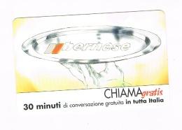 CHIAMAGRATIS -  BERNESE ASSICURAZIONI: ROMA   (TIR.6000)      -  NUOVA   (RIF.CP) - Italia