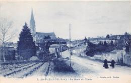 ¤¤  -   7   -   SAINTE-PAZANNE   -  La Route De Nantes  -  ¤¤ - Sin Clasificación
