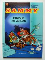 Sammy, Panique Au Vatican, En EO En TTBE - Sammy