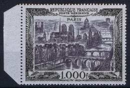 France: Yv Nr  AE 29 MNH/**/postfrisch/neuf Sans Charniere 1950