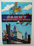 Sammy, Du Rififi Dans Les Nuages En EO En TTBE - Sammy