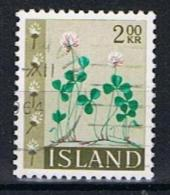 Ijsland Y/T 339 (0) - 1944-... Republique