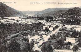 06 - La-Trinité-Victor - Quartier De L'Arbre Et L'Ariane, Vallée Du Paillon - Autres Communes