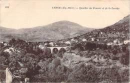 06 - Vence - Quartier Du Fonzéri Et De La Lovette - Vence